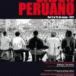 Afiche - IV edicion Festival internacional de cajon peruano (2)