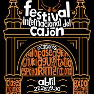 Lanzan programación del 10mo Festival